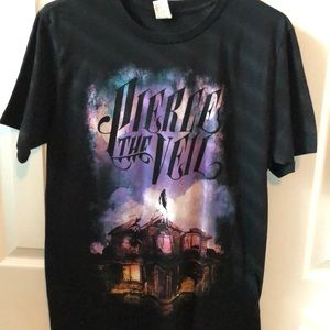 Pierce the veil tee shirt